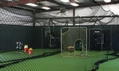 St. Pius Indoor Batting Cages